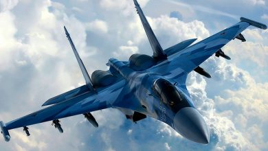 Photo of Россия потребовала, чтобы США срочно прекратили полёты над Сирией