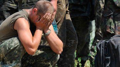 Photo of Двое украинцев отказались быть карателями и перешли на сторону армии ДНР