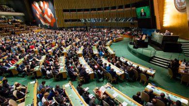 Photo of Киевские путчисты обеспокоены, что их вопли не заметили в ООН