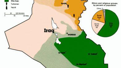 Photo of Премьер Ирака за военную операцию РФ на территории своей страны