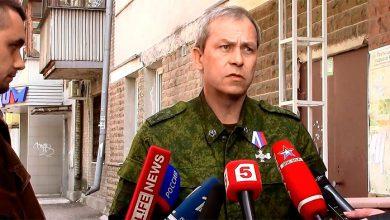 Photo of Ещё трое военнослужащих отказались служить путчистам и перешли на сторону ДНР