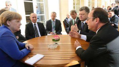 Photo of Запад предал киевских путчистов, — пресс-секретарь Ющенко