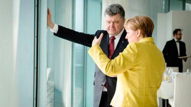 Photo of Меркель допустила, что Крым больше никогда не войдёт в состав Украины