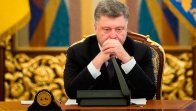 Photo of Мир в Донбассе — похоронный марш для Порошенко