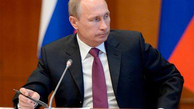 Photo of В мире Путина уже считают великим мудрецом