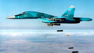 Photo of ВКС России уничтожили базу ИГИЛ с танками Т-55