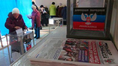Photo of ЛНР и ДНР решили перенести свои выборы на февраль-март 2016 года