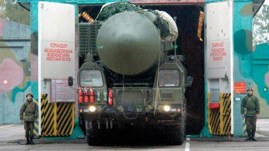Photo of Россия спрячет ракеты с помощью голограмм