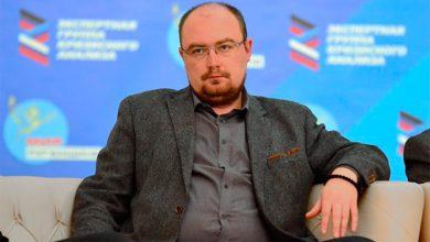 Photo of ЕС требует от Порошенко превращение Украины в конфедерацию, — эксперт