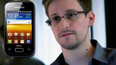 Photo of Сноуден рассказал о Смурфах спецслужб Запада, которые взламывают ваши смартфоны