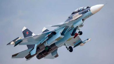 Photo of США просят у России разрешение на полёты над Сирией