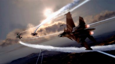 Photo of Турецкие F-16 преследовал МиГ-29 ВВС Сирии, который пилотировал северокорейский лётчик?