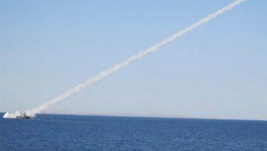 Photo of Россия жахнула по сирийским террористам крылатыми ракетами из Каспийского моря