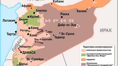 Photo of Сирийская армия начала крупномасштабное наступление на ИГИЛ в провинции Хама