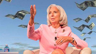 Photo of МВФ расстроен и денег киевским путчистам не даст?