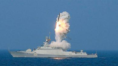 Photo of Россия залпом «Калибров» обесценила весь флот США