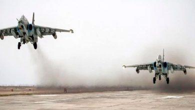 Photo of За сутки авиация ВКС РФ уничтожила 300 террористов в Сирии