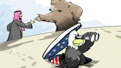 Photo of Путин и арабские государства обвели вокруг пальца США и ИГИЛ на Ближнем Востоке