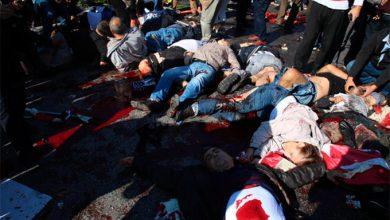 Photo of В Анкаре террористы взорвали профсоюзы