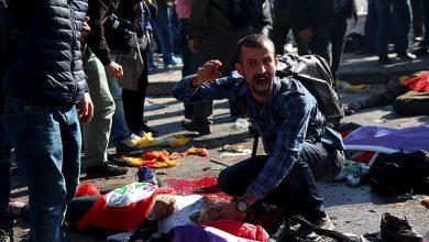 Photo of О взрывах в Анкаре: жестокая месть курдам, первые подозрения падают на ИГИЛ