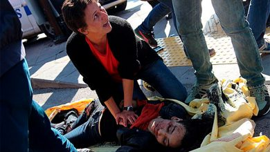 Photo of В терактах в городах Анкара и Суруч использовались одинаковые бомбы