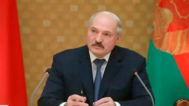 Photo of Александр Лукашенко вновь президент Белоруссии