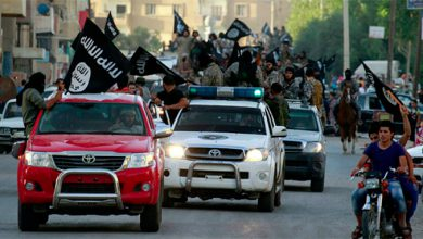 Photo of Госдеп США снабжал террористов ИГИЛ автомобилями Toyota
