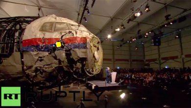 Photo of В докладе Нидерланды обвинили Украину в крушении «Боинга» MH17