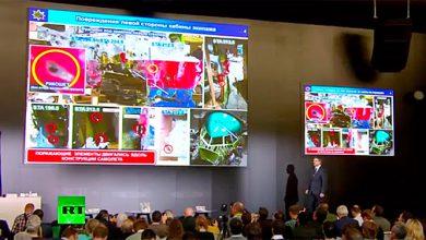 Photo of Пресс-конференция концерна «Алмаз-Антей» о причинах крушения MH-17
