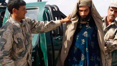 Photo of Русские заставили террористов одевать лифчики
