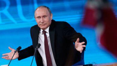 Photo of Мы верили, что Путин даст заднюю в Крыму