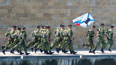 Photo of Крымские призывники массово пошли в армию