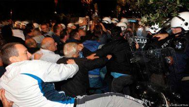Photo of Черногория: Майдан против НАТО