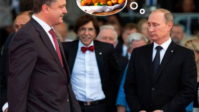 Photo of Киевлянка Вероника: Горжусь Путиным, а Порошенко — подлый и злой