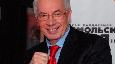 Photo of Николай Азаров: Общественное мнение и «выборы»