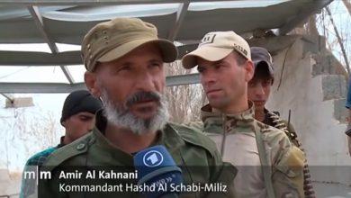 Photo of Немецкое ТВ: Ирак восхищается Путиным и желает воевать с террористами вместе с русской армией