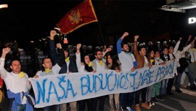 Photo of Маленькая, но гордая Черногория восстала против диктатуры Запада