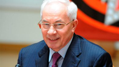 Photo of Николай Азаров: О первых итогах фарса под названием «выборы»