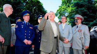 Photo of Путчисты ответят за развязанную ими гражданскую войну — киевский генерал