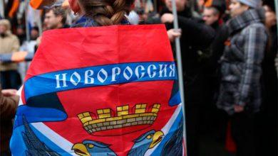 Photo of Ющенко: по факту независимость Новороссии признана киевскими путчистами