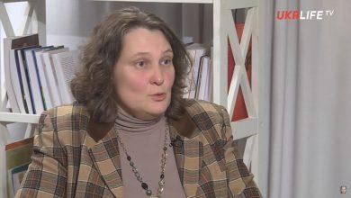 Photo of Татьяна Монтян в эфире Ukrlife.TV