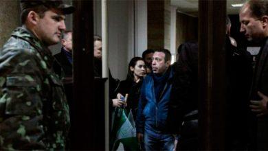 Photo of Видео от Бориса Филатова: задержание Корбана