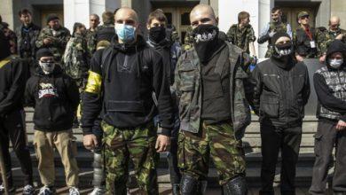 Photo of Гестапо назвало банды Коломойского незаконной частной армией
