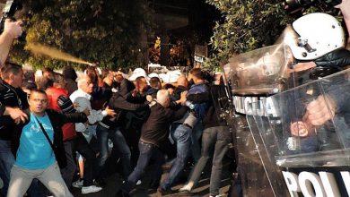 Photo of Герои Майдана: ландскнехты хаоса теперь в Черногории