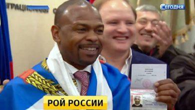 Photo of Выбравшие свободу: Почему западные звезды становятся русскими