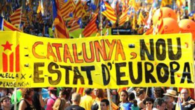 Photo of Каталония отделяется от Испании