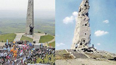 Photo of Власти ДНР восстановят «Саур-Могилу»