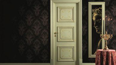 Photo of Двери Barausse: итальянское качество у вас дома