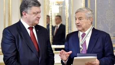 Photo of Порошенко наградил финансиста 5-й колоны в Украине
