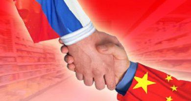 Photo of Китай и Россия служат образцовым примером межгосударственных отношений